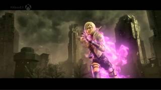 Phantom Dust - E3 2014 Trailer - Eurogamer