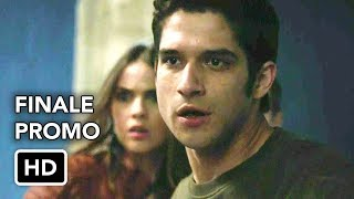 "Video Teen Wolf 6x20 Promo ""The Wolves of War"" (HD) Season 6 Episode 20 Promo Series Finale download MP3, 3GP, MP4, WEBM, AVI, FLV Januari 2018"