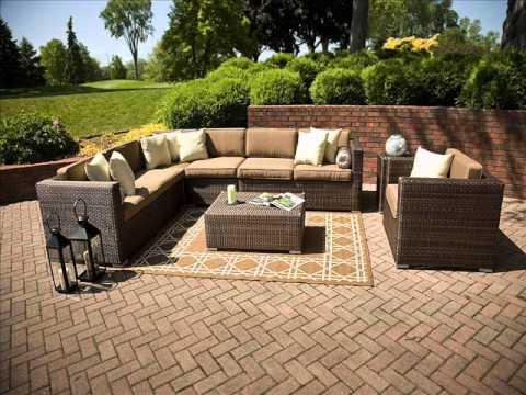 Garden Furniture | Garden Furniture Ideas