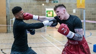 Joe Weller Vs Jeremy Lynch - Winner Gets $25,000 (Boxing Match)