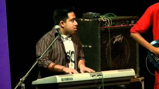 Superstition(Stevie Wonder) Covered by The Shri Ram School Music Society