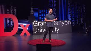 What Would You Do if You Couldn't Fail? | Zander Fryer | TEDxGrandCanyonUniversity