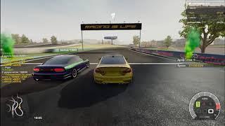 CarX Drift Racing Online|| Multiplayer||Keyboard