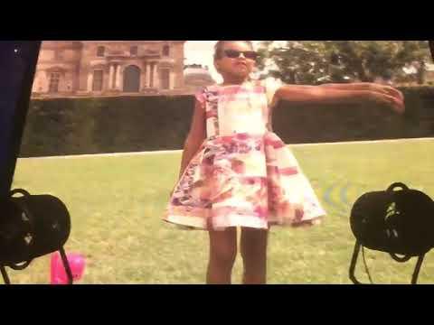 Beyoncé & Jay-Z - Perfect (Live On The Run II Tour) OTRII