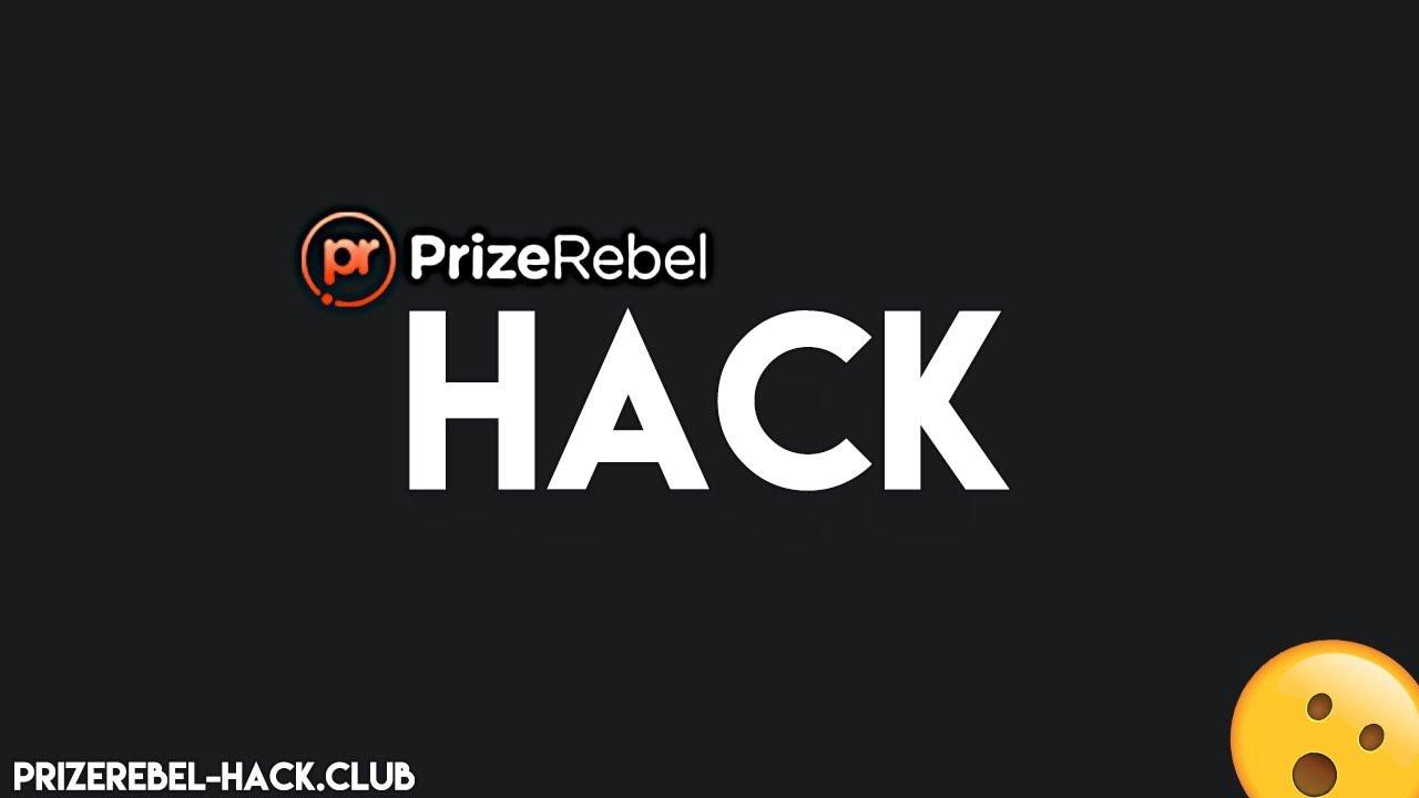 PrizeRebel Hack - How to get Free PrizeRebel Points!