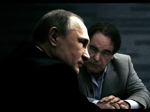 EXCLUSIEF | THE PUTIN INTERVIEWS | NATIONAL GEOGRAPHIC