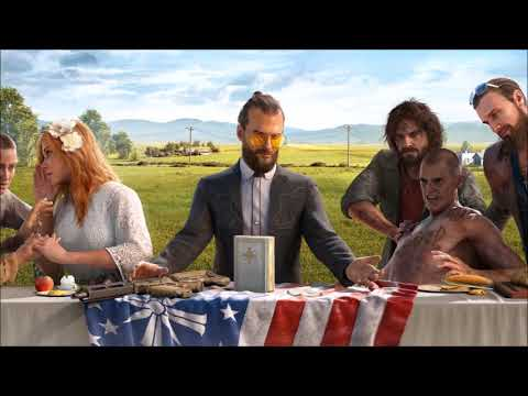 Far Cry 5 When the Morning Light Shines In (Extended Version)