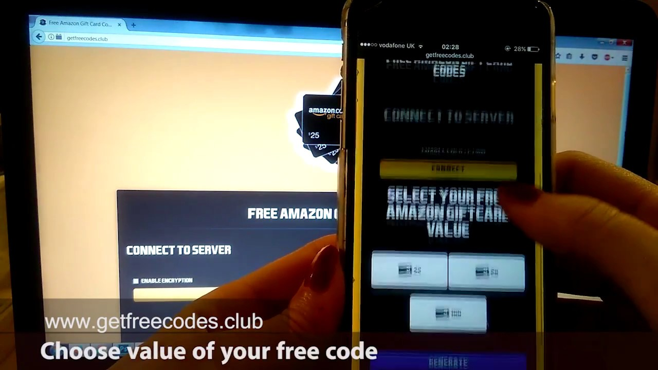 *NEW* HOW TO GET FREE STUFF ON AMAZON 2017 | FREE AMAZON CODES  [UPDATED,WORKING]
