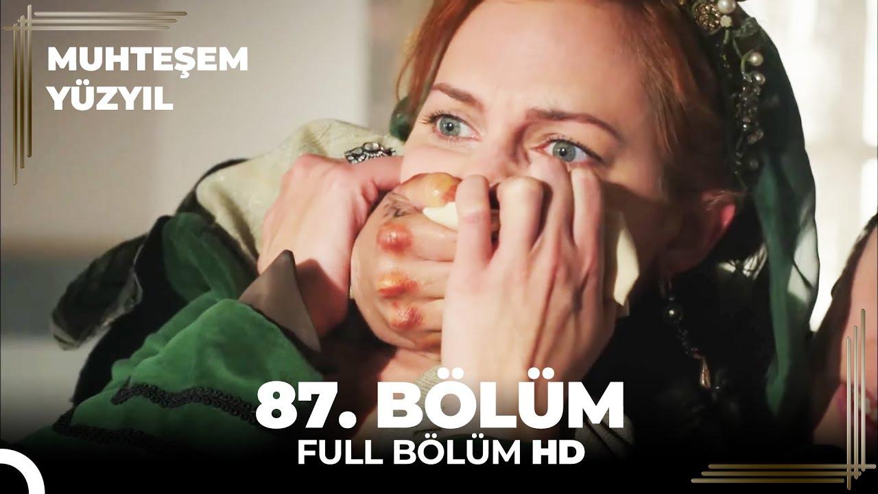 Download Muhteşem Yüzyıl 87.Bölüm (HD)