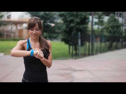 Magellan Echo -- The Smart Sports Watch