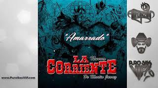 Gambar cover La Nueva Corriente de Martín Juárez - Amarrado / 2018
