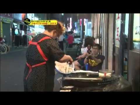 가마솥치킨의 이성희 달인! @생활의 달인 20120910