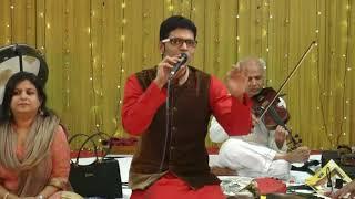 """""""Najar na jaam"""" & """"Maara bhola dil no"""" by SWAPNIL MISTRY (Ppoular Gujarati Songs)"""