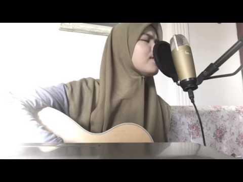 Menahan Rindu - Wani ( cover )