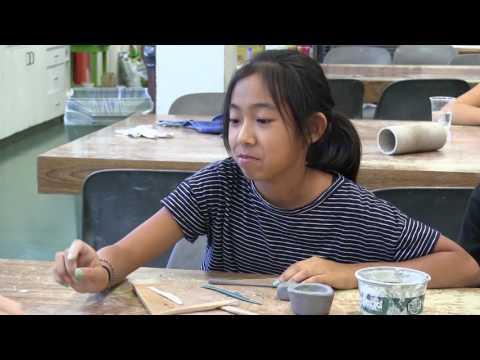 After School Art Club (Punavision - January 2017)