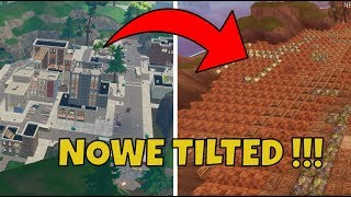 NOWE TILTED TOWERS ! KONKURS NA 1000 V-DOLCOW