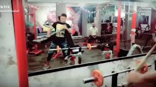 p3 unisex fitness gym from waseem