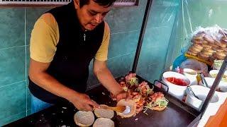 The Mexican Hamburger Heart Attack Special thumbnail