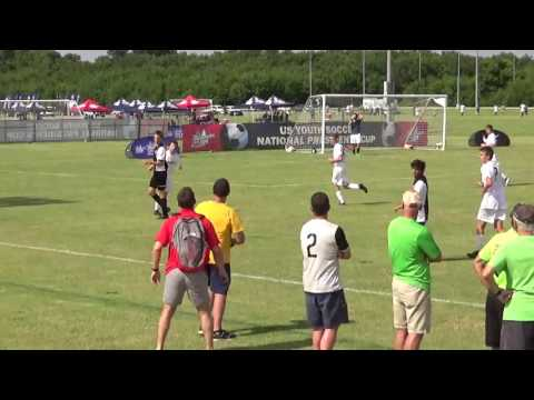 Alliance v Indiana Pres Cup Nat'l 71416 0 2 01738 1