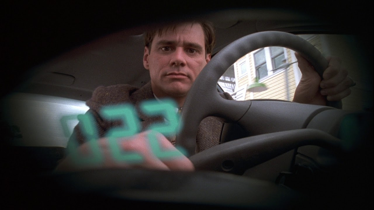 the truman show interview In an interview, director peter weir stated he wanted to have cameras installed in every theater the film was shown in, having the projectionist at one point cut the power, cut to the viewers, and then cut back to the movie the trumania bit, where truman draws on the mirror with soap and acts.