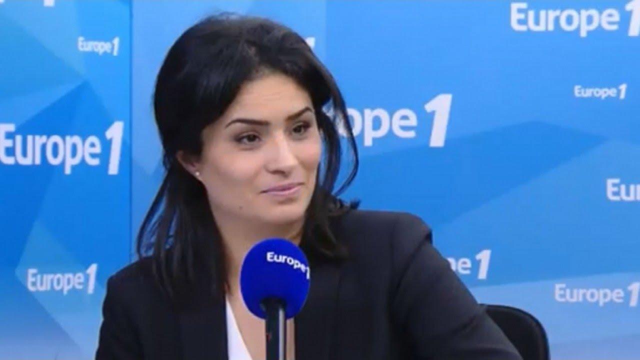 Sonia krimi lrem il faut mettre de l 39 humanit dans la politique d 39 immigration youtube - Sonia mabrouk son mari ...