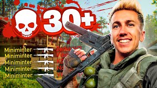 GETTING 30+ KILLS IN TWO S&D GAMES (Black Ops Cold War)