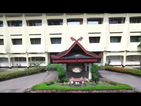 UNILAK PROFILE 2017 | Profil Lengkap Universitas Lancang Kuning Pekanbaru