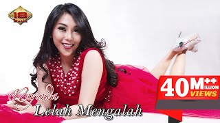 Gambar cover Nayunda - Lelah Mengalah (Official Lyric Video)