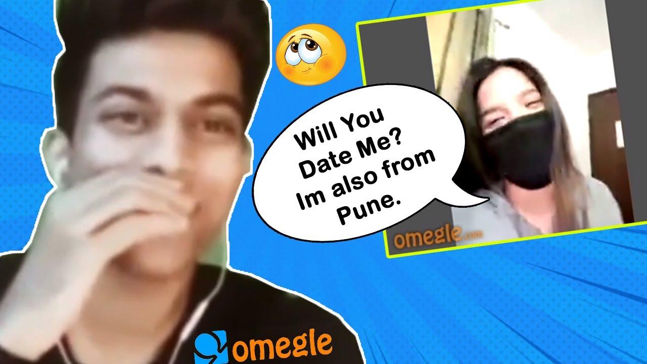 I Tried Omegle And Got Proposal 😂