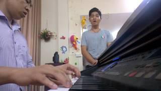 dạy hát - Bài ca bên cánh võng  ĐT 0975 308 222