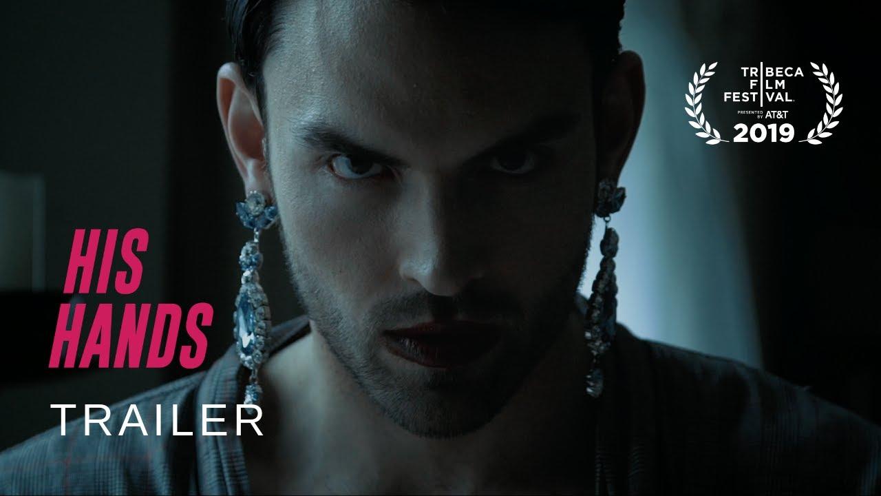 His Hands (2019) | Official Trailer HD - Tribeca Film Festival 2019
