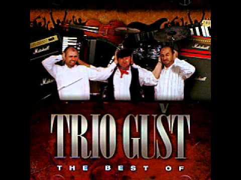 Trio Gust - Italian mix 2007.  (talijanski mix)