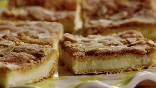 Cinco De Mayo Recipes - How To Make Sopapilla Cheesecake Bars