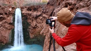 The Best Day of Photography, Ever  |  Photography Tips from the Field
