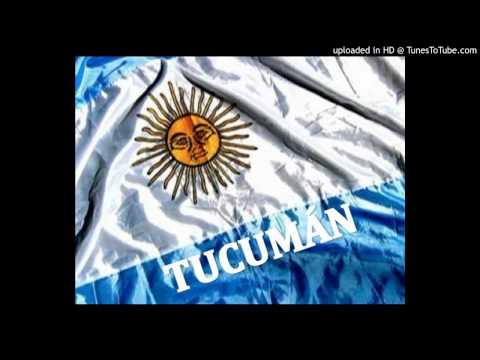 Today's Tango Is... Tucumán - Juan D'Arienzo 27-06-1940