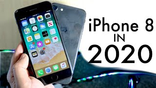 iPhone 8 In 2020! (Still Worth It?) (Review)