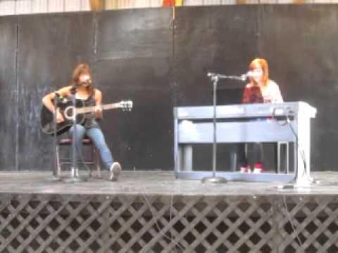 Mcleod County Talent Contest 2011 Elizabeth Vo and Ivy Nunvar