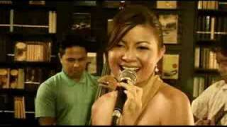 musicVid - (sitti) my cherie amour
