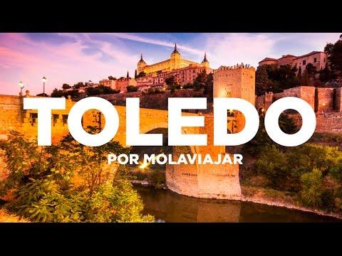 Que ver en Toledo | Vuelta a España 8/8