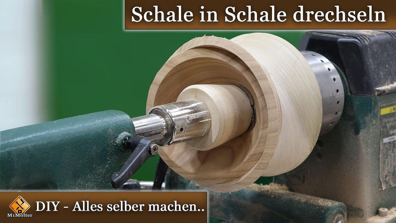 Drechsel Praxis Projekte Ideen Vorlagen Drechslermagazin 10