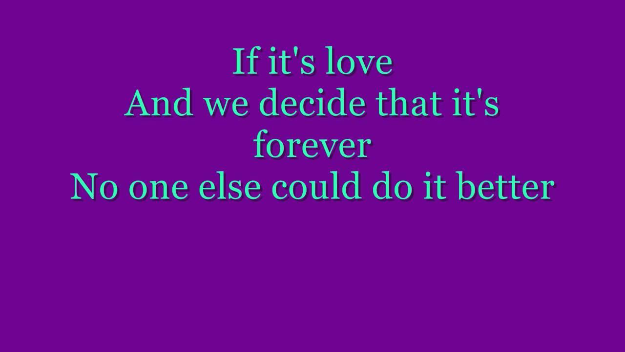 Anna Kendrick – Love Train Lyrics   Genius Lyrics
