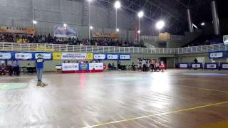 final gresik cup road to dbl indonesia sman 1 kebomas vs sman 2 bojonegoro