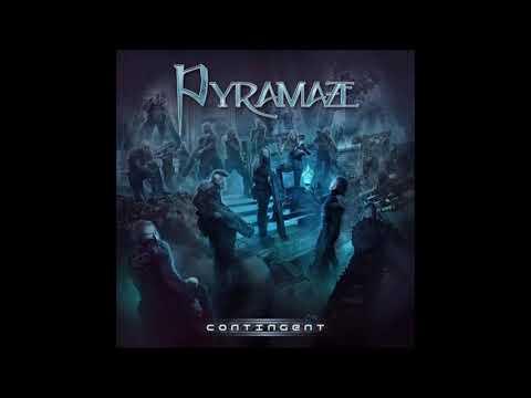 Pyramaze - Contingent {Full Album}