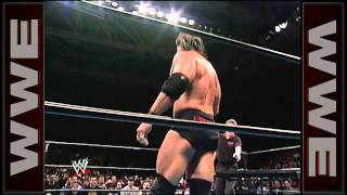 Mike Awesome vs. Kid Kash - ECW World Heavyweight Championship Match: Living Dangerously 2000