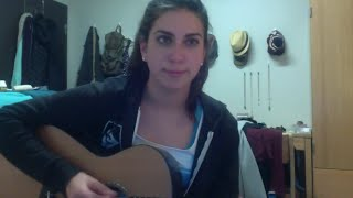 Traveller Chris Stapleton Cover by Audrey Burtraw