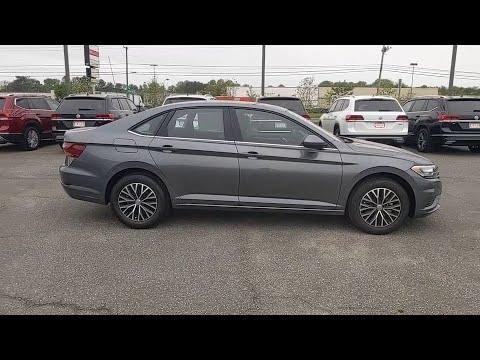 2019 Volkswagen Jetta Baltimore, Catonsville, Laurel, Silver Spring, Glen Burnie MD V90517