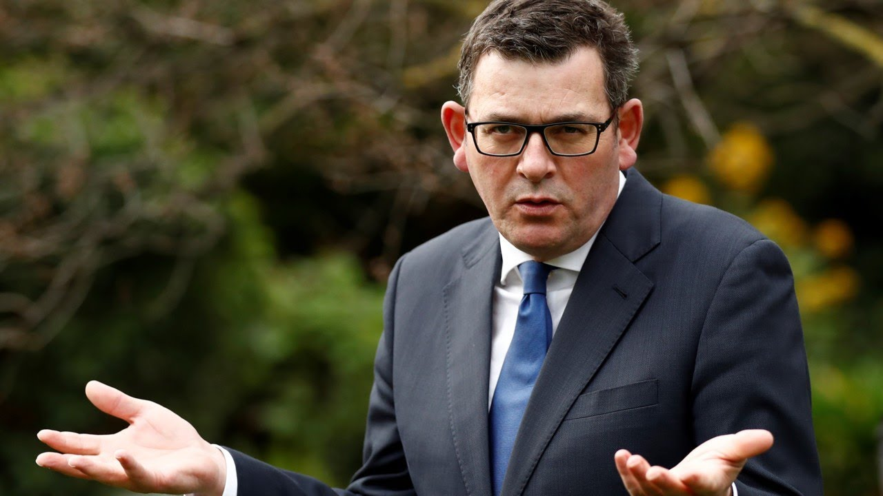 Dan Andrews made a 'catastrophic political blunder' with construction shutdown