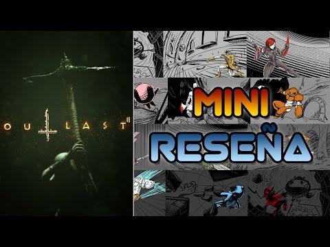 Mini Reseña Outlast 2 | 3 Gordos Bastardos