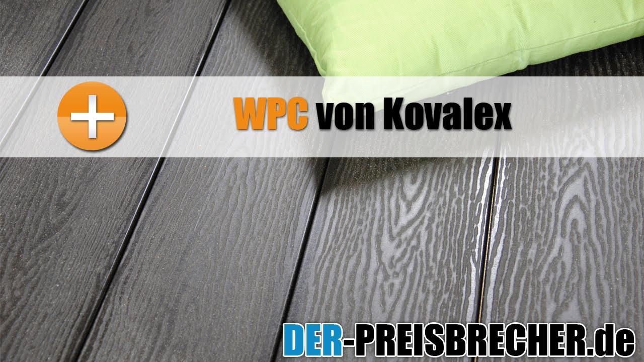 Wpc Von Kovalex Youtube