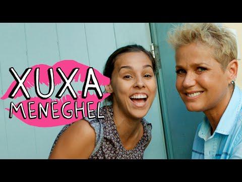 Vídeo - Xuxa Meneghel